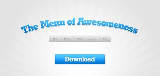 40+ Awesome Menu and Button Making CSS3 Tutorials to Boost Your Skills
