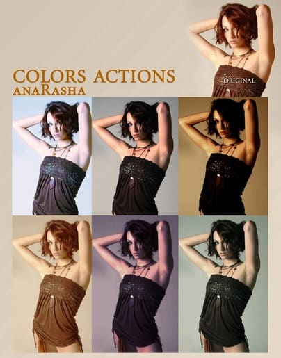 colors-actions
