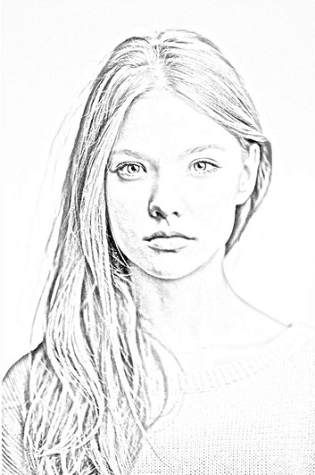 portrait-photo-to-pencil-sketch