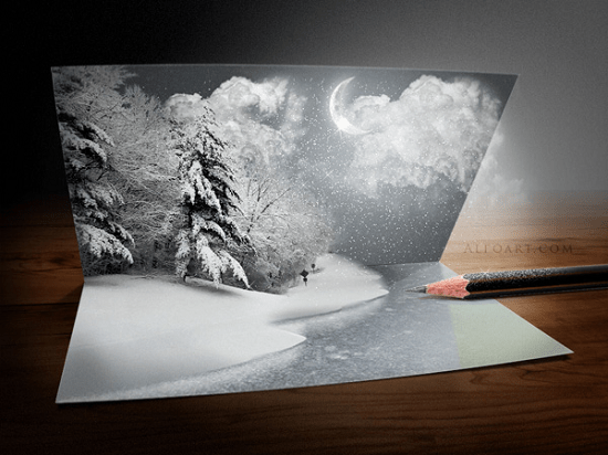 792d5fdbdec3d 30 Truly Amazing Photo Effect Tutorials with Photoshop