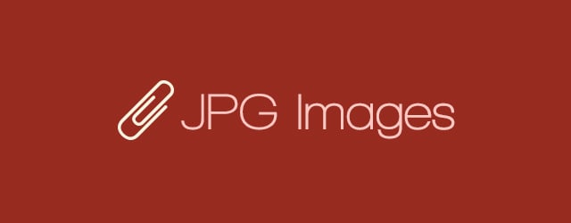 JPG Images