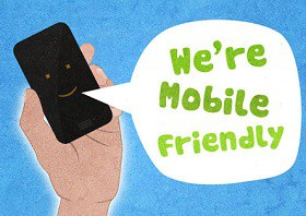 Mobile-Friendliness