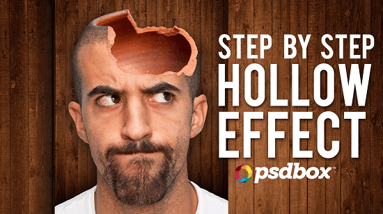 hollow-effect-photoshop-tutorial