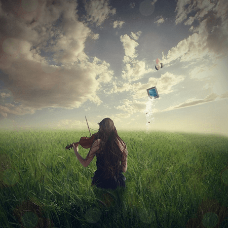 violin-player-grassy-photoshop