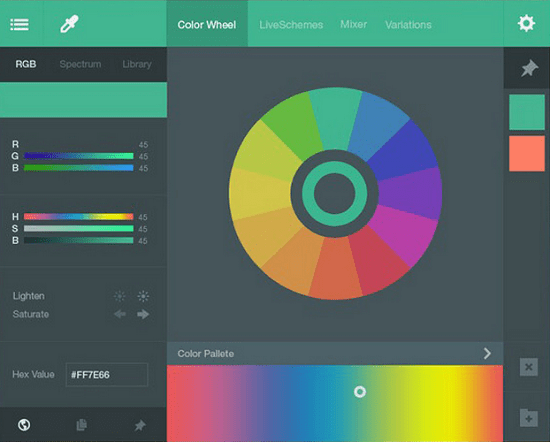 color-picker-ui-kit