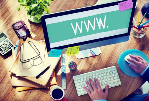 Make your website design POP!
