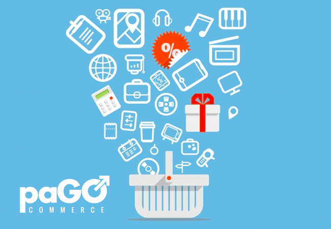 paGO Commerce eCommerce product management made easy