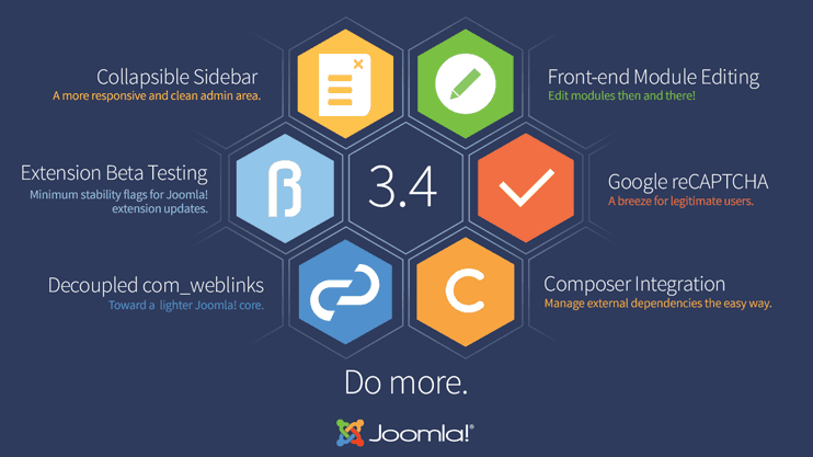 Joomla! 3.4.6 Security Update