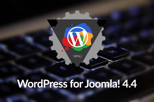 wordpress for joomla! developer