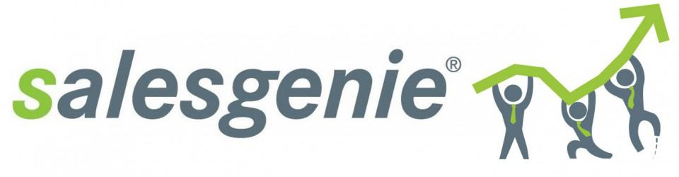 Salesgenie Blog Header