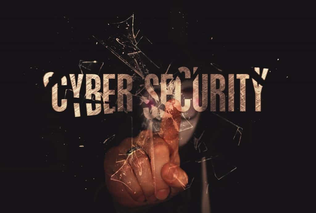 Cyber Security for business