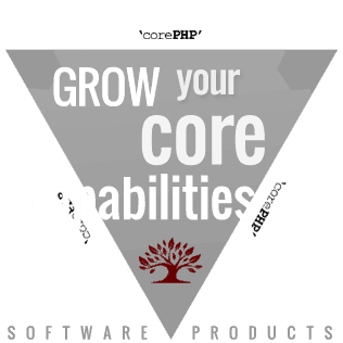 Grow Your Core Capabilities with 'corePHP' Products