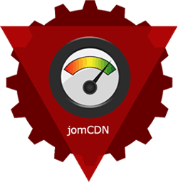 jomCDN Optimization Plugin for Joomla